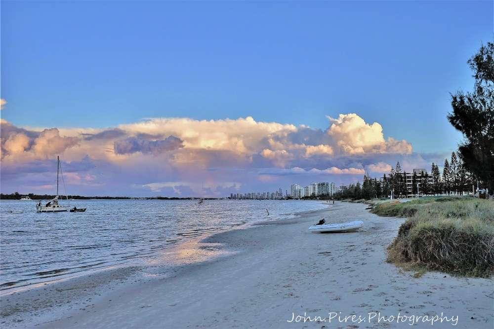 Landscape image by John Pires